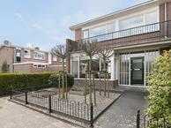 J van Oldenbarneveltstraat 1 - Sneek