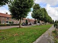 Ir Wortmanstraat 54 - Middenmeer